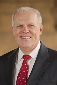John Hennessy, founder of MIPS Computer Systems and current Stanford University president