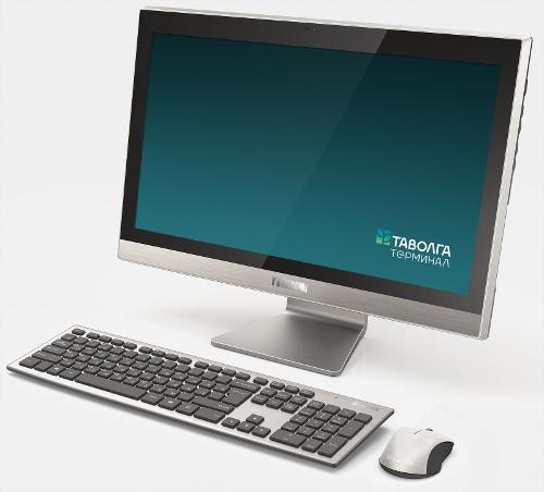 Tavolga Terminal TP T22BT - MIPS-based Baikal-T1