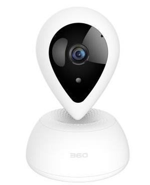QIHU D619 360 smart camera