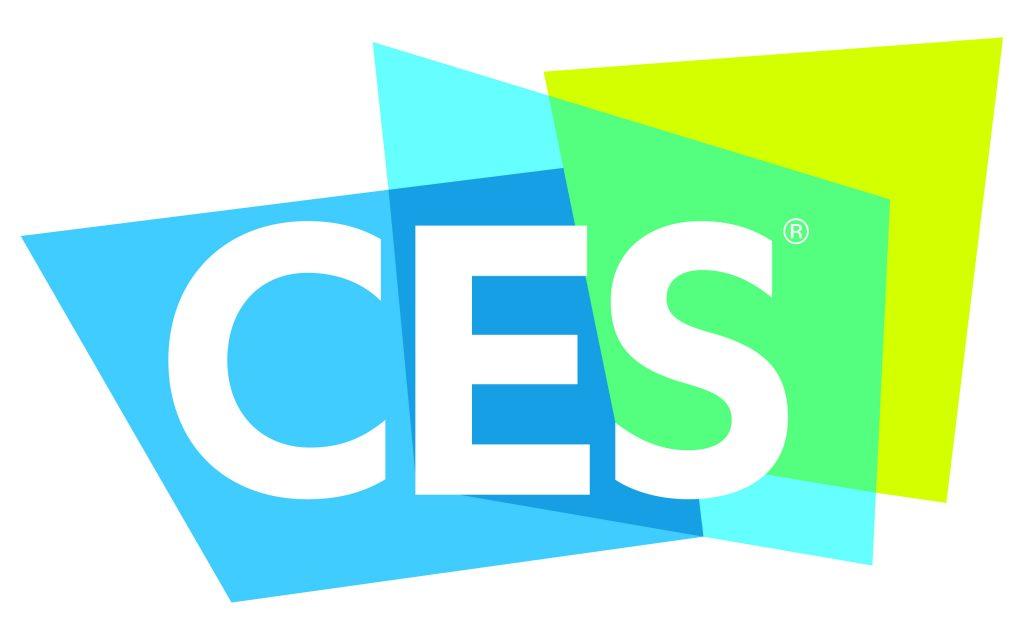 CES 2017 logo