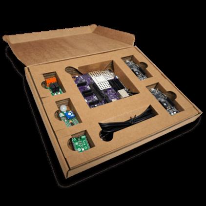 Creator IoT-in-a-box